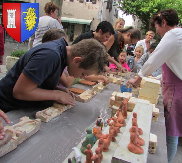 """""""Journée du patrimoine"""" à Barbentane"""