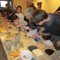 Atelier autour de la Terre | Les Baux-de-Provence