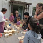 Santons Cristine Darc | Journée du Patrimoine à Barbentane