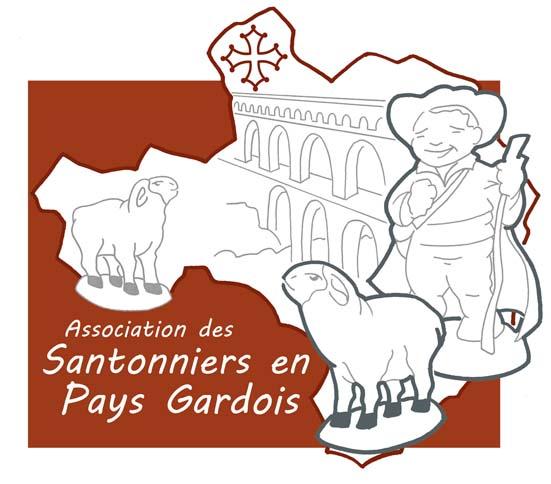 «Gard aux santons»