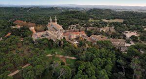 Réalisez votre santon à l'abbaye de Frigolet