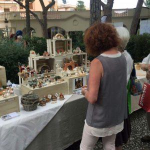 3 Monaco stand exposition