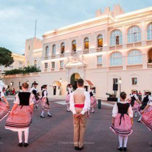 6 Monaco rencontres historiques