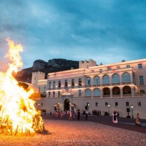 8 Monaco rencontres historiques