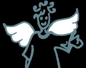 logo cris bleu blanc