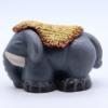 Elephant tapis produit nativités