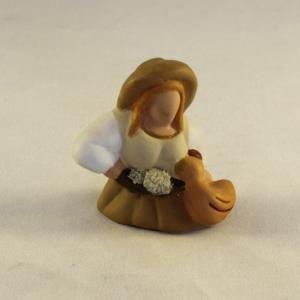 Femme aux grains – Ancienne collection