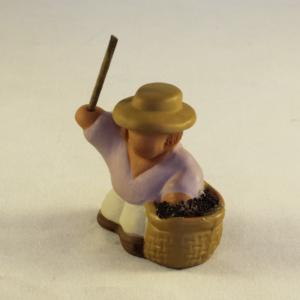 Cueilleur d'olives – Ancienne collection