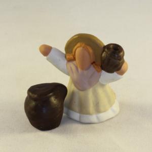 Femme à la cruche – Ancienne collection