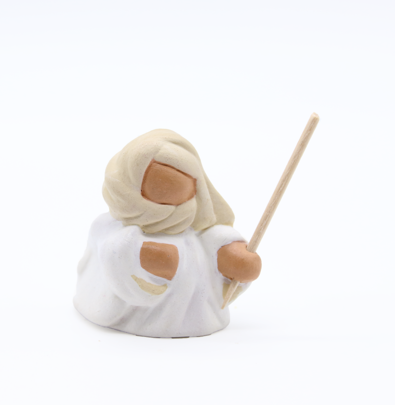 Bedouin blanc produit collection blanche