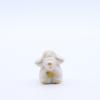 Chien blanc produit collection blanche