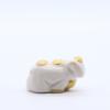 Floukette blanche produit collection blanche