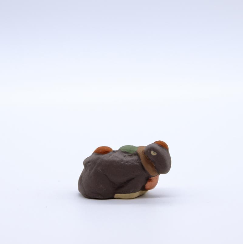 Floukette noire produit petits animaux