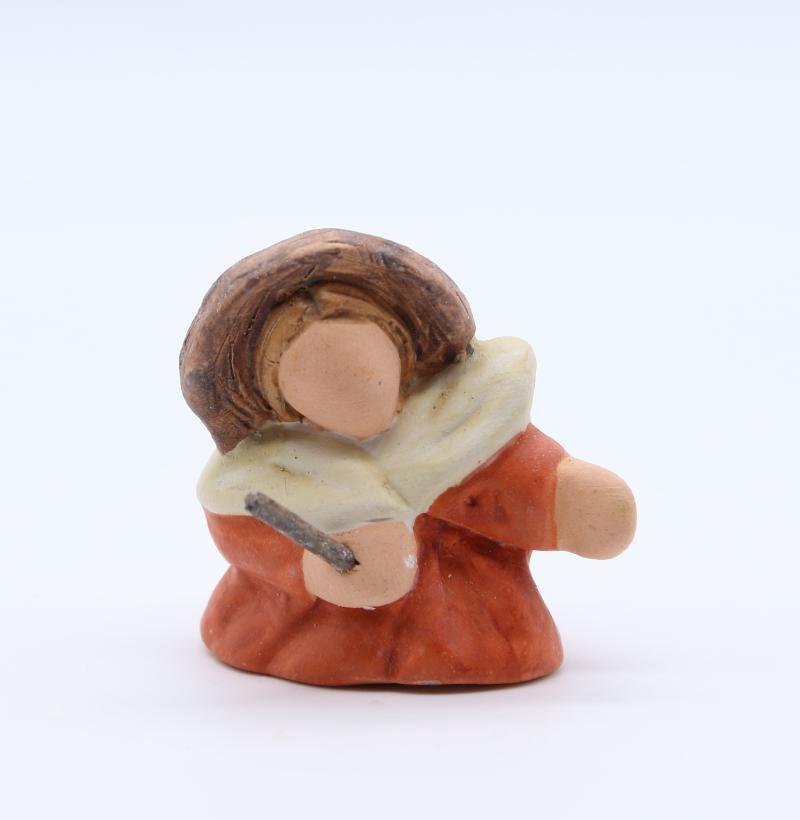 Manon la chevriere rouge produit ancienne collection