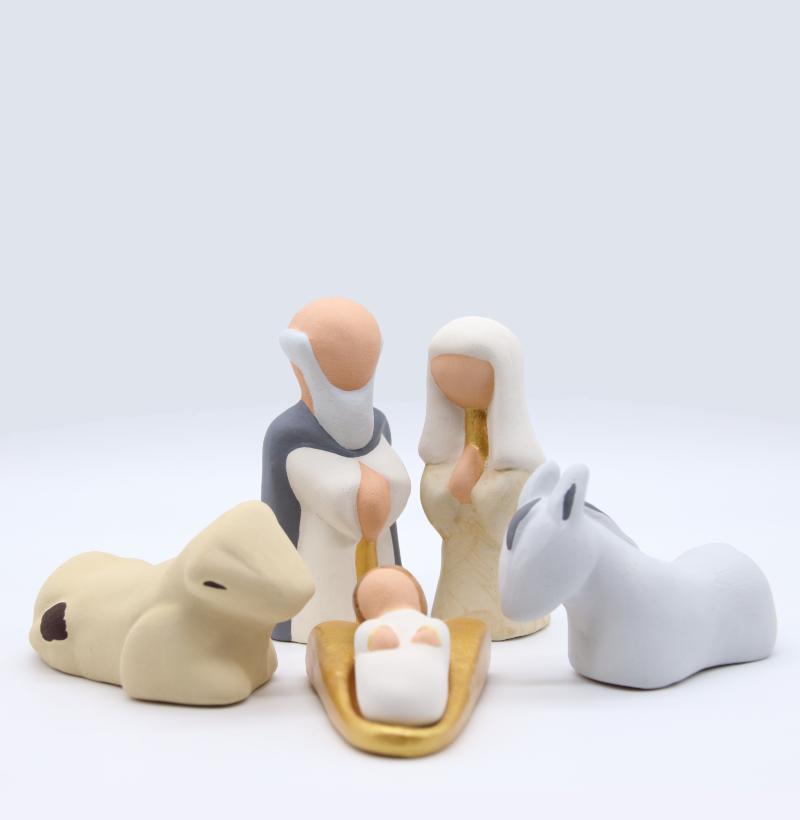 Nativité de Finiels