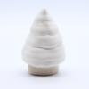 Petit arbre blanc produit collection blanche