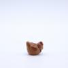 Poule rousse produit petits animaux