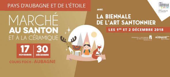 Biennale d'Aubagne – 2018