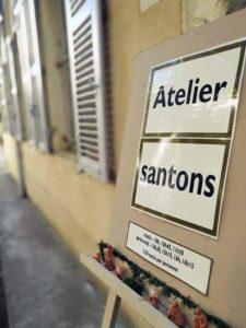 Ateliers à l'abbaye de Frigolet – Reportage
