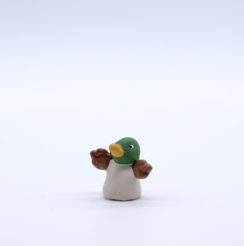 Canard joyeux produit petits animaux NOUVEAUTE