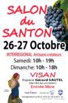 salon du santon visan 2019