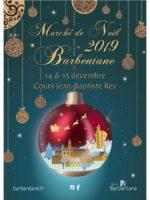 marche de noel Barbentane 2019