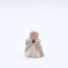 Bergere produit creches miniatures couleur