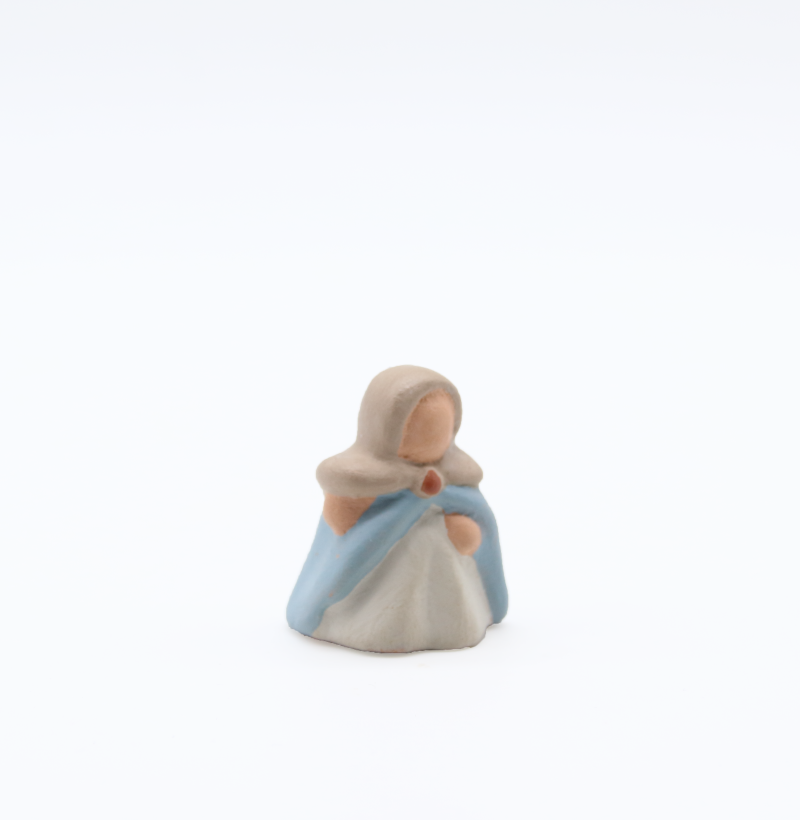 Bergère Profil Produit Creche Miniature