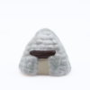 Borie produit creche miniature couleur