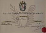 Certificat-Label