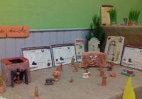 crèche Orange atelier école 4
