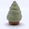 Petit arbre vert produit décors