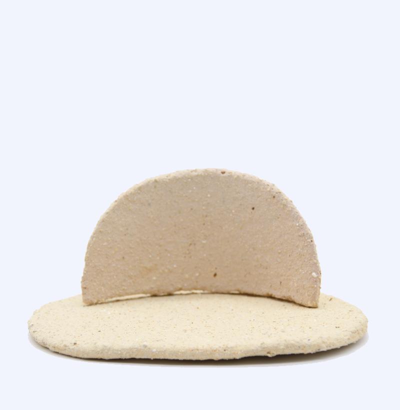 Plaque et etable grès du Ténéré produit etables miniatures