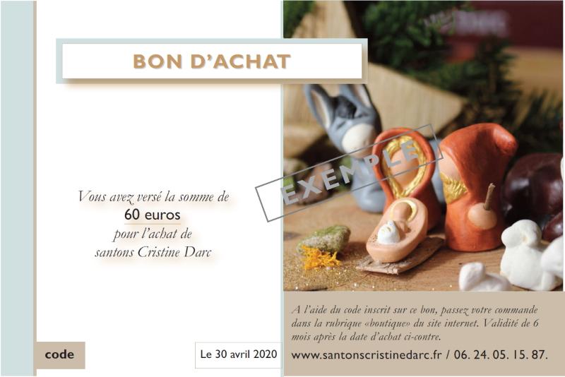 Bon D Achat