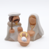 Sainte Famille Classique Blanche Produit Nouveautés