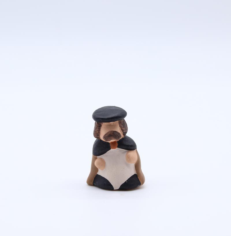 Berger Produit Nouveautés Creche Miniature