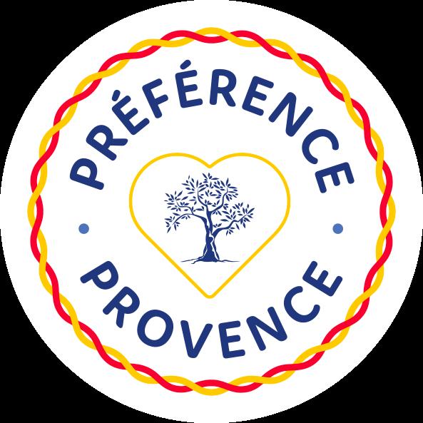 Logo Preference Provence