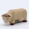 Vache Beige Produit Gros Animaux