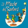 « Salon des santonniers » à Saint Maximin la Sainte Baume (Var) - 2021
